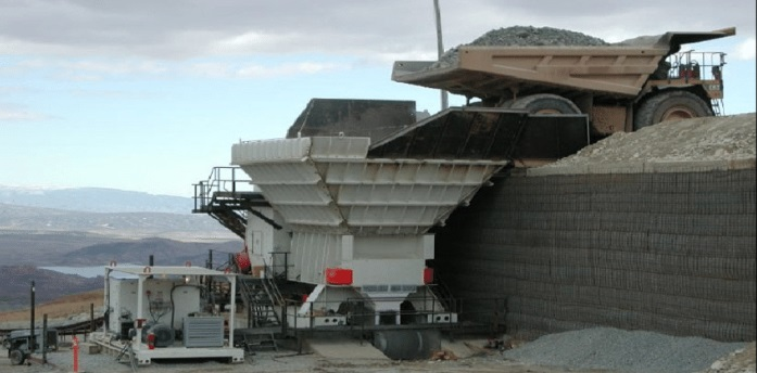 In-pit Crushing and Conveying